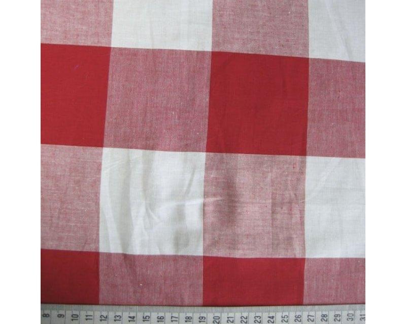 Large Cotton Gingham