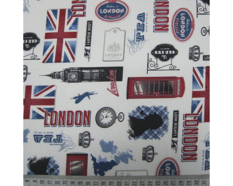 London Cotton