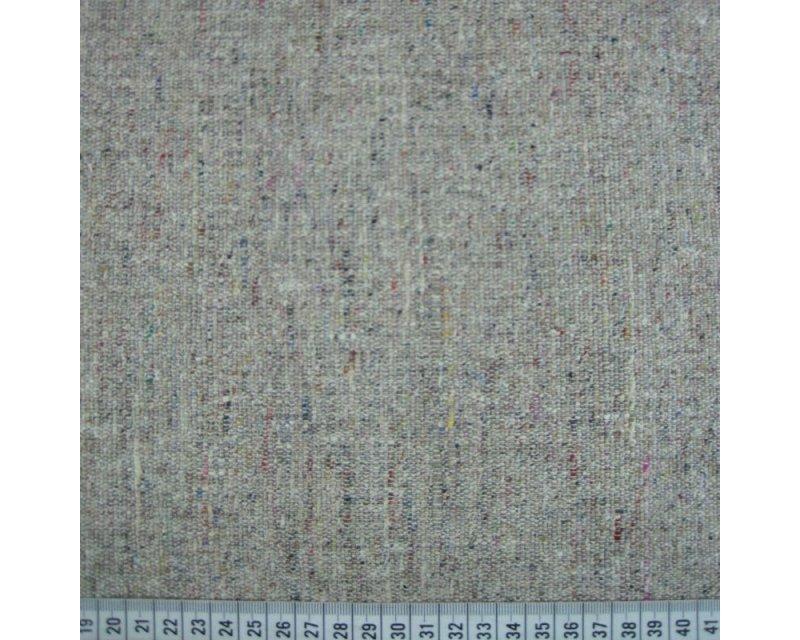 Plain Silk Linen