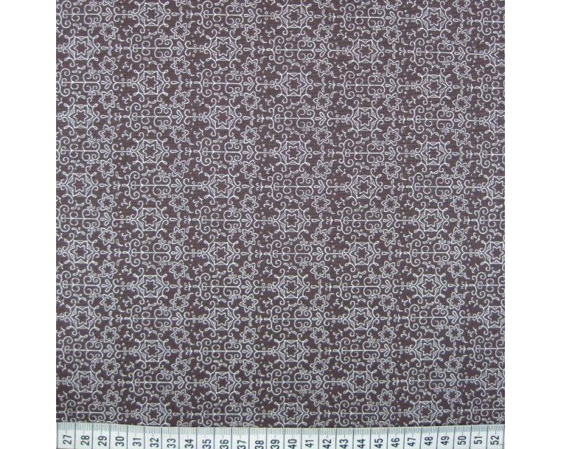 Printed Star Cotton