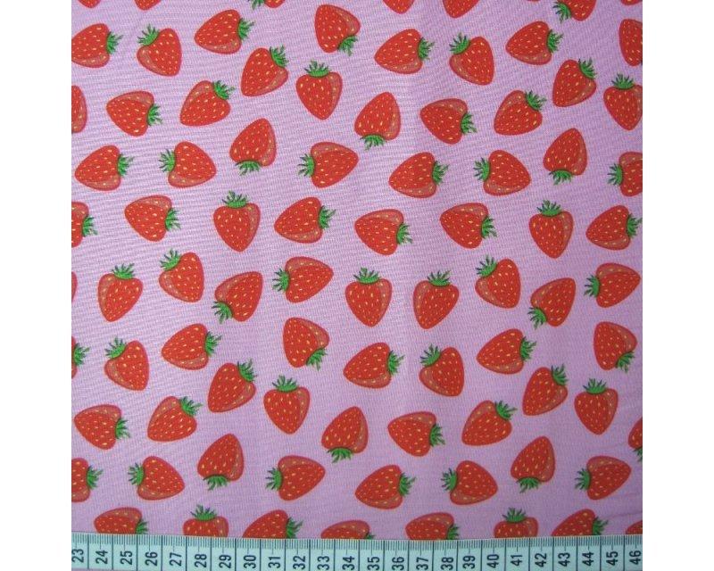 Strawberries Cotton