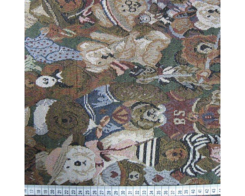 Bears Tapestry