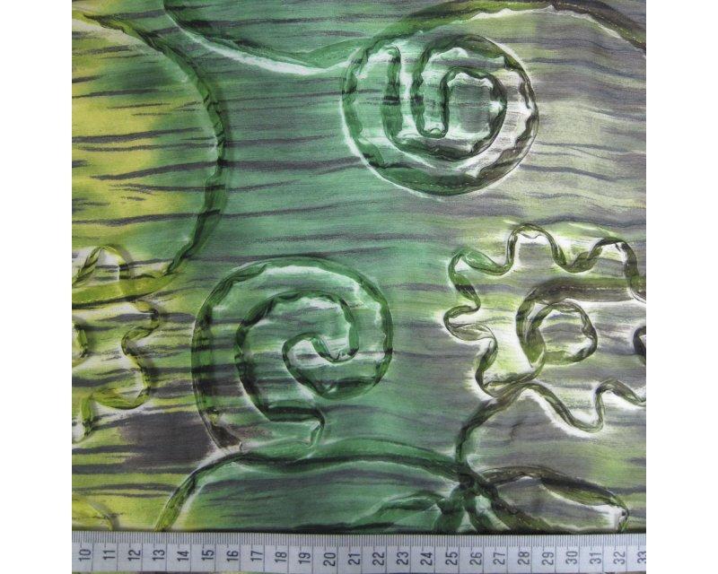 Cornellie Printed Chiffon