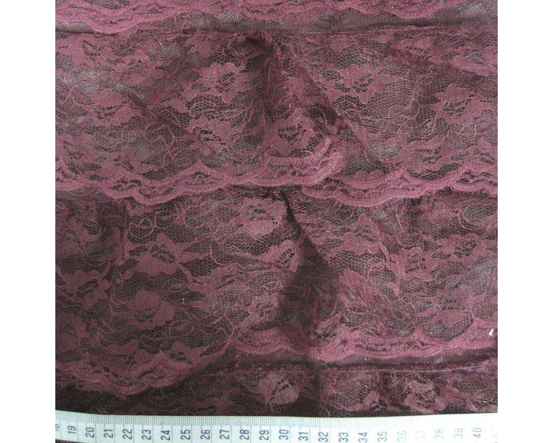 Layered Lace