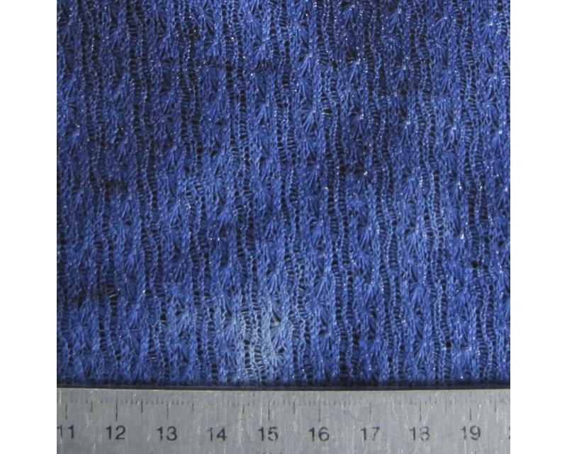 Lurex Tie Dye Lace
