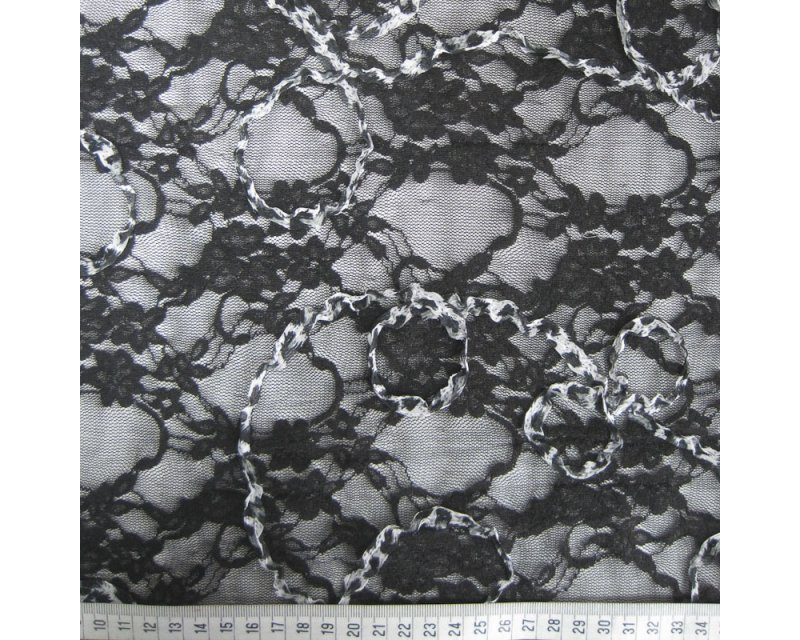 Printed Tape Lace