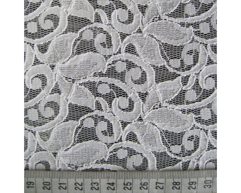 Scroll Lace