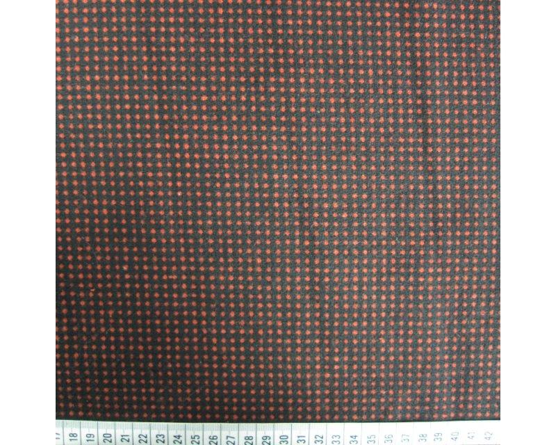 Spot Wool Mix